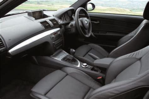 Standard Garage Size bmw 1 series coupe e82 2008 car review honest john