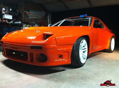 fc rx7 mazda rx7 fc track car aerodynamics spotlight feature