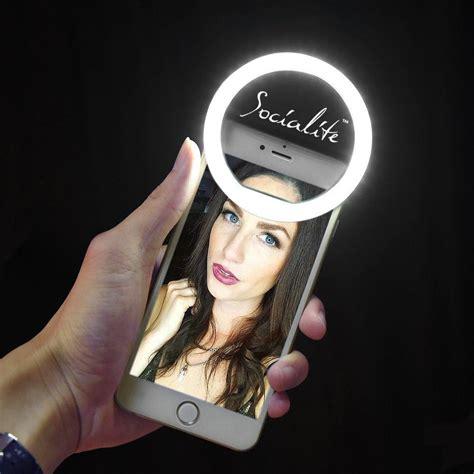 Selfie Ring Light Selfie Led Ring Light Lu Selfie Selfie L socialite mini led selfie ring light portable photo lighting socialite lighting
