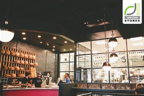 tech design easy tiger pub bakery  veronica koltuniak austin texas