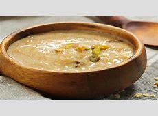 Arisi Tengaay Payasam Recipe by Dharmashree - NDTV Food Lemon Rice Recipe South Indian Style