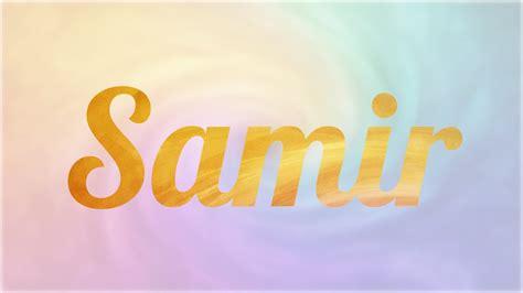 imagenes que digan paty significado de samir nombre 193 rabe para tu bebe ni 241 o o