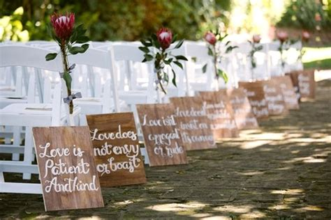 Garden Wedding Ideas Decorations 50 Best Garden Wedding Aisle Decorations Pink Lover