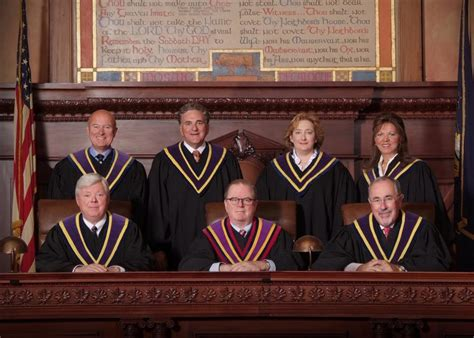 supreme court of pennsylvania former guvs back merit selection for judges politicspa