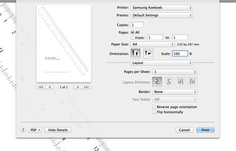 best pdf printer printing print pdf as is no scaling no added margins