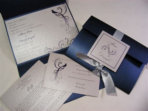 how to make your own wedding invitations with pictures how to make my own wedding invitations