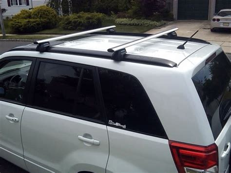 Suzuki Grand Vitara Roof Racks Roof Mount Bike Rack Recommendations For A 2007 Suzuki