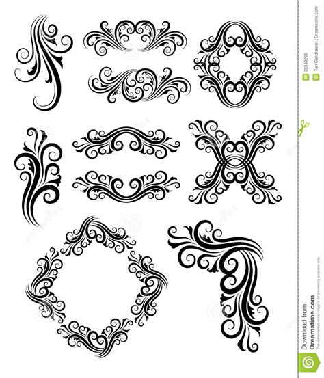 Tree Silhouette Wall Sticker floral element decorations stock vector image of abstract