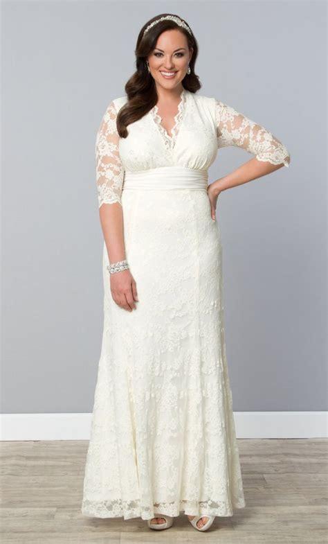 Friendly Dresses Wedding - budget friendly plus size wedding gowns budgeting gowns