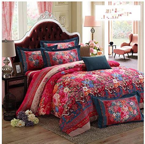Beglance Cotton Bohemia Bed Sheet 10 gorgeous bohemian style bedding sets