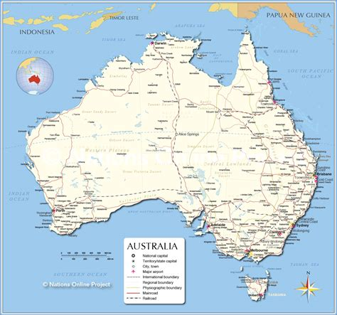 australa map map of australia jan 05 2013 22 58 07 picture gallery