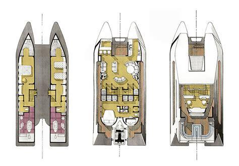 catamaran houseboat design catamaran designs arthur c marks architect