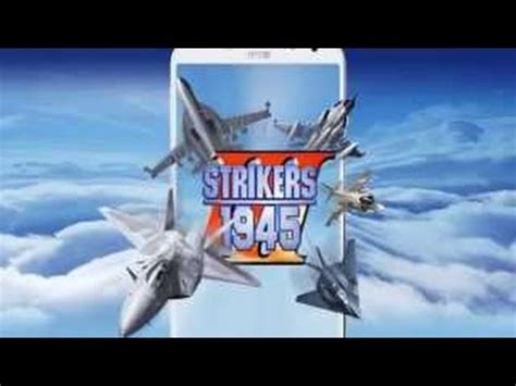 strikers 1945 plus apk t 233 l 233 charger le jeu strikers 1945 3 1 3 6 pour android