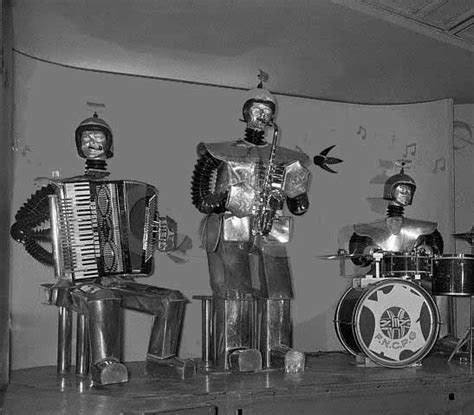 robots music popular music to be made by robots