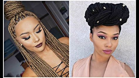 braiding hairstyle 2017 gallery hair braids styles 2017 black hairstle picture