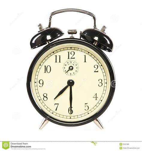 alarm clock royalty free stock photo image 5341385
