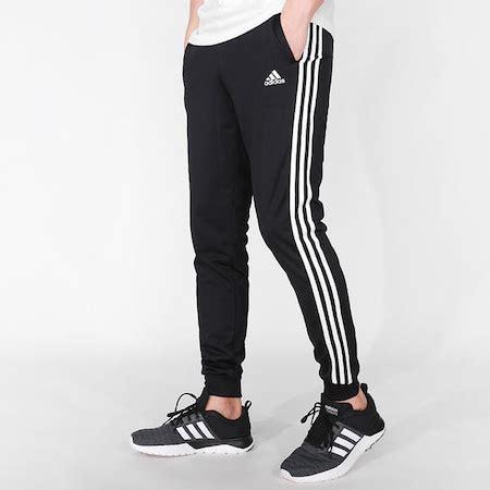 bk adidas kislik polyester pantolon erkek esofman alti