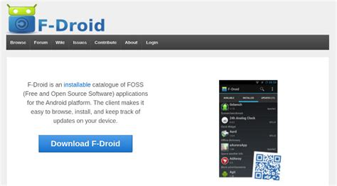 f droid apk free how to get rid of on your android phone