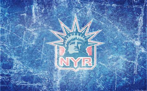 york rangers hd wallpapers pixelstalknet