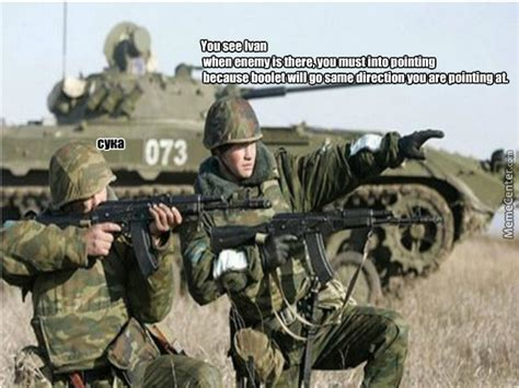 Russian Army Meme - russia best country russia best clay russia best army by
