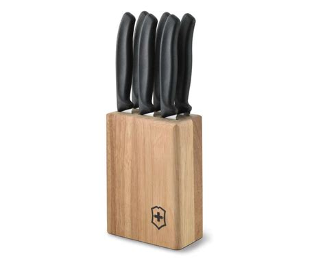 Victorinox Swiss Army Knife 7 Piece Mini Block Set