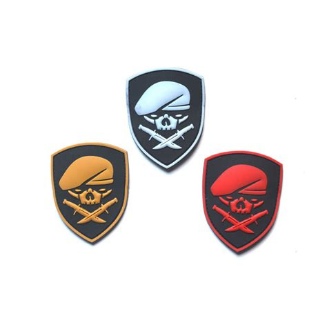 Patch Rubber Polhut Logo Tactical buy wholesale skeleton labels from china skeleton labels wholesalers aliexpress