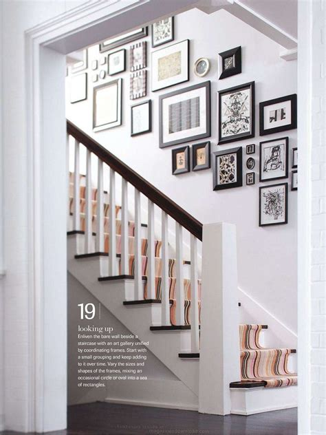 stairway decor frame hallway decorating ideas new home decorating ideas