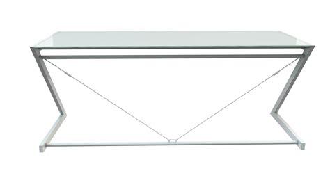 Bürobedarf Design by Z Line Schreibtisch Glas Bestseller Shop F 252 R M 246 Bel Und