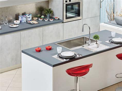 materiale per top cucina piano cucina quarzo idee di design per la casa