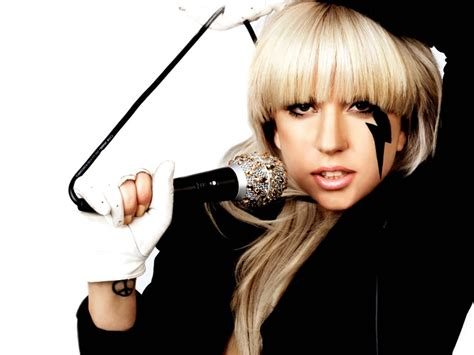 Best Wallpaper Collection Lady Gaga Free High Quality