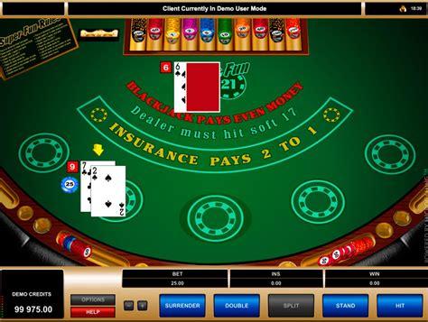 super fun  blackjack