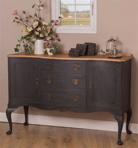 painted buffets and sideboards sideboards extraordinary distressed buffet sideboard