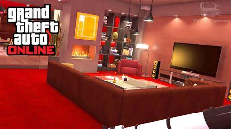 gta   custom  stilt apartments executives