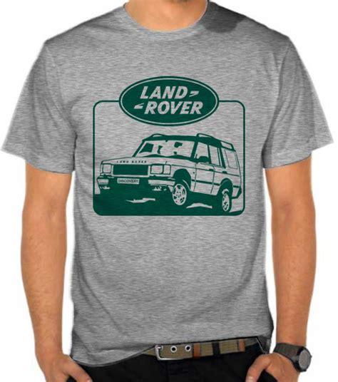 Kaos Offroad Land Rover by Jual Kaos Land Rover Clip 1 Mobil Road
