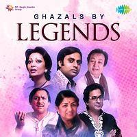 ghazals  legends songs  ghazals  legends