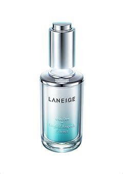 Pencerah Wajah Alami9beauty Water skincare white dew original oule essence laneige id