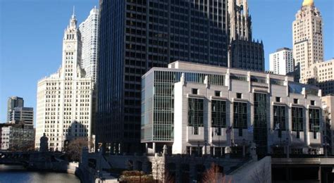 Mba Schools In Chicago by Of Chicago S Booth School Of Business