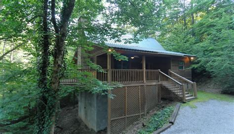 Secluded Pigeon Forge Cabin Rentals by Secluded Cabins And Chalets In Pigeon Forge Tennessee