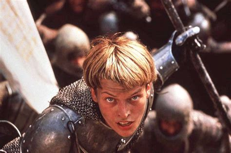 milla jovovich joan of arc short hair top 10 people who were pardoned way too late toptenz net