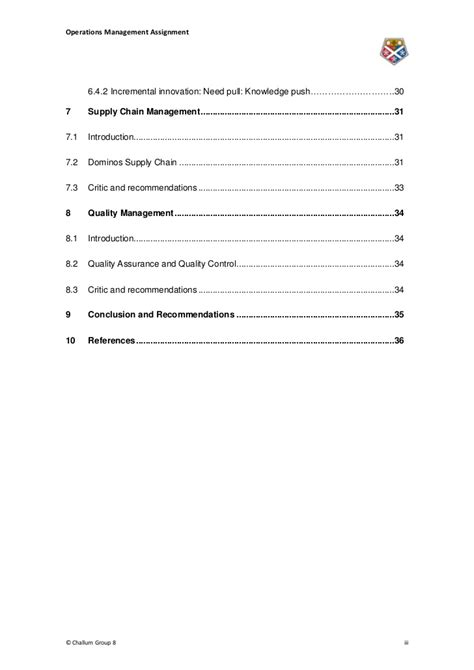 Operations Manager Require Mba by Mba Operations Management Assignment