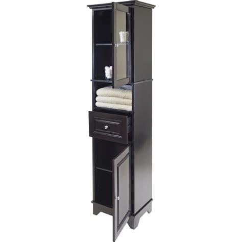 winsome alps cabinet winsome 20871 alps cabinet w glass door drawer