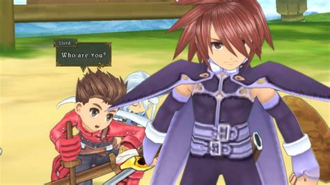 tales of symphonia chronicles ps3 tales of symphonia chronicles release date set for