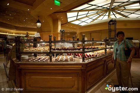 bellagio buffet vegas hotels short list pinterest