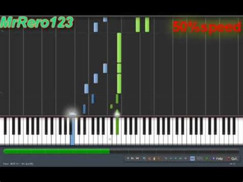 tutorial piano greensleeves greensleeves on piano funnycat tv