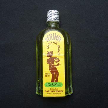 Minyak Fanbo Asli minyak serimpi asli harga murah pusaka dunia