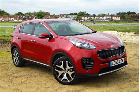 Kia Cars South Africa Kia Sportage 2016 Drive Cars Co Za
