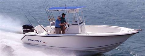 trophy center console boats reviews 5 of the best centre console craft boats