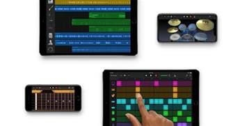 Garageband World Instruments Garageband For Ios Apple