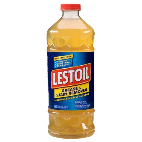 Shop Lestoil 48 oz Degreaser at Lowes.com