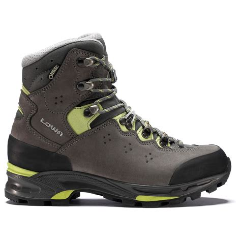 lowa lavena ii gtx hiking shoes s free uk delivery alpinetrek co uk